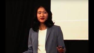 How I apply tнe scientific method to life | Jiwon Park | TEDxSGH