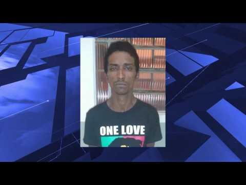CAXIAS: Homem é detido pela PM suspeito de arrombar casa no Mutirão