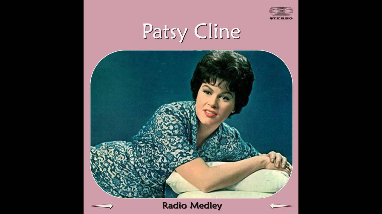 Image result for i fall to pieces youtube, patsy cline