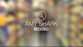 Amy Shark Weekends Behind The Scenes
