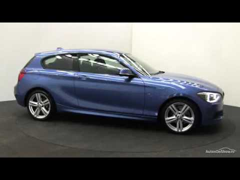 2014 bmw 1 series 116i m sport - youtube