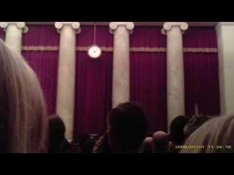 Hidden Camera Snuck Into Supreme Court Session
