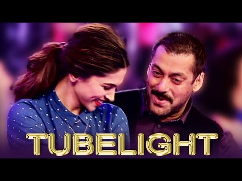Deepika Padukone And Salman Khan Movie Salman Khan-Dee...