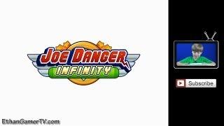 Joe Danger Infinity | Mobile Games