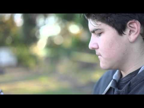 """""""A Bird Without Wings"""" (Acoustic) 