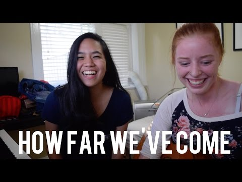 How Far We've Come (Cover)