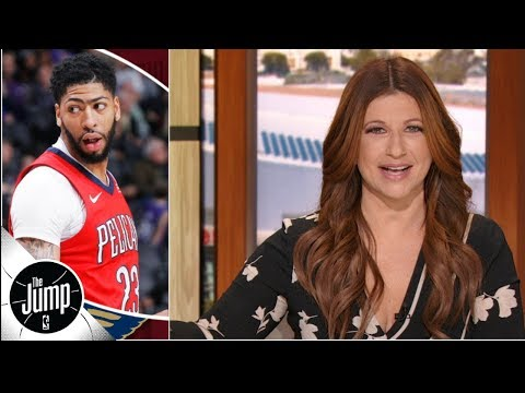 DJ Slab 1 - Anthony Davis getting traded from Pelicans would change NBA's landscape