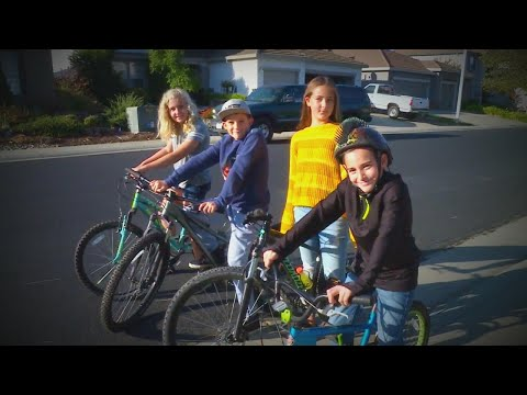 V Mornings - How These #Roseville Kid Heroes Helped Find Missing Woman #GoodNews
