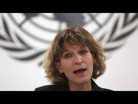 محققة الأمم المتحدة تطالب بمزيد من التحقيقات لتحديد مسؤولية بن سلمان في قتل خاشقجي…  - نشر قبل 13 ساعة