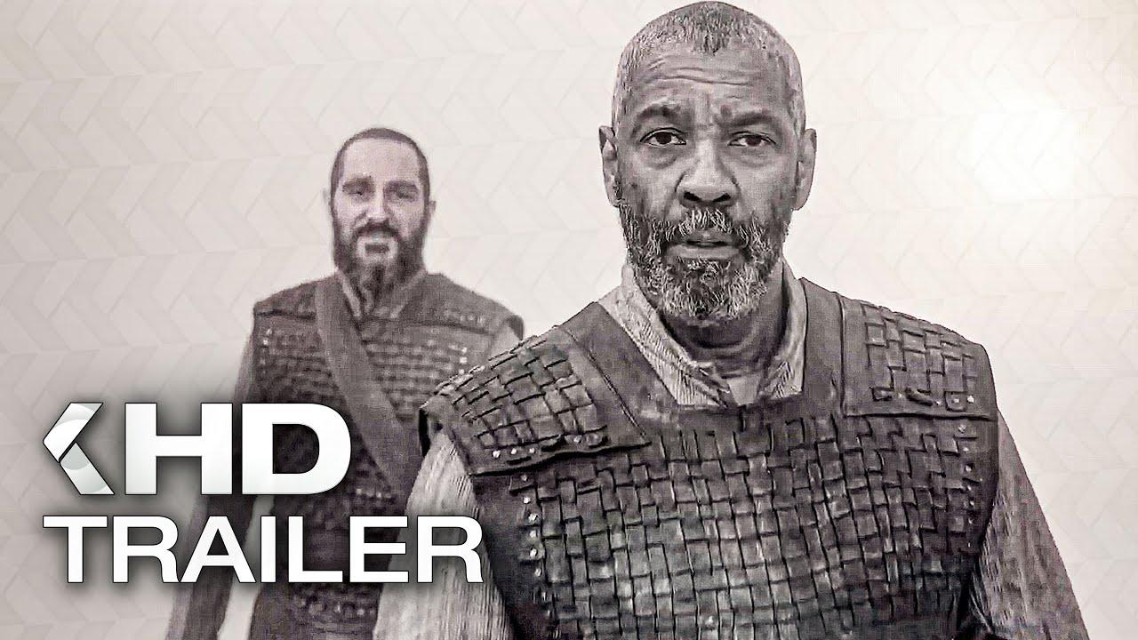 Download THE TRAGEDY OF MACBETH Teaser Trailer (2021)