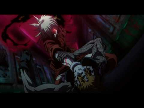 LIL' WAYNE ft. Gucci Mane - We Be Steady Mobbin ( Official Music Video ) .Hellsing AMV.