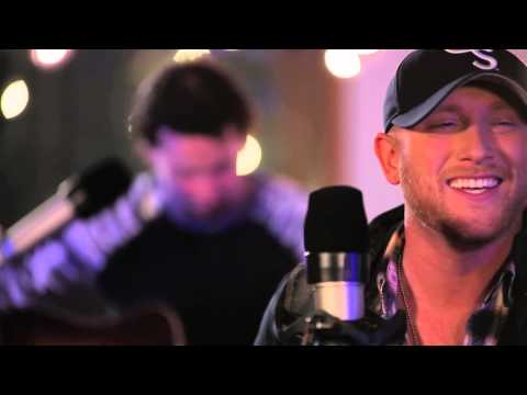Cole Swindell - Chillin' It (Acoustic Live Session)