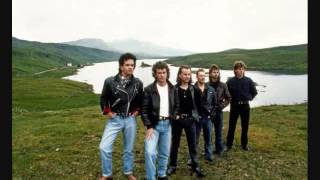 Runrig - Precious Years - Live audio - Tønder 1989