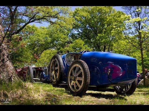 D marrage bugatti 35c de 1927 doovi for Garage ford saumur