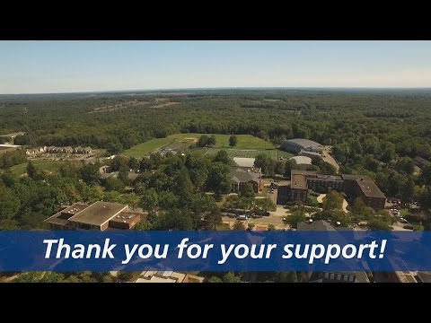 Thank you to Hiram College donors on a record-breaking year