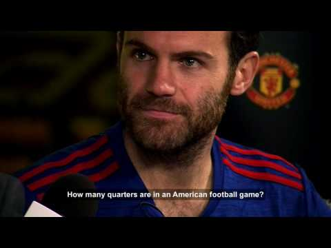 Man Utd Prank Wars | Everything But Football Football Show | Chevrolet FC