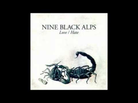 Nine Black Alps-Pocket Full of Stars