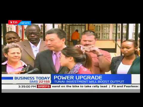 Narok and Kajiado counties seek renewable ways to grow their electricity provisions