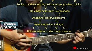 Download lagu Chord MENCARI ALASAN - EXIST | Mudah Untuk Pemula