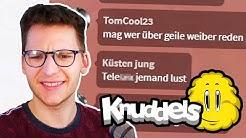 Was wurde aus Knuddels ??