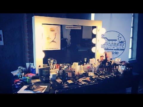 Makeup Workshop First Level   Fashion Editorial   Letizia Maestri   21-12-2014