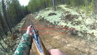 Охота и рыбалка в Карелии(, 2014-08-19T21:49:18.000Z)