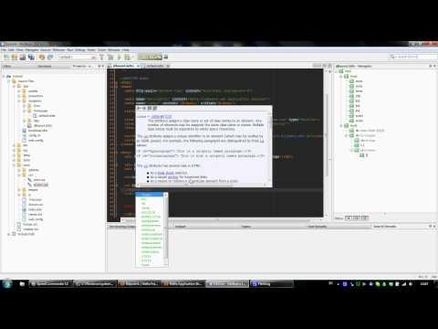 NETTE framework - static pages, menu