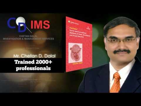Chetandalal | GFSU Forensic Accounting