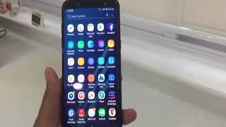 Review And Specifications Of SAMSUNG GALAXY A6 Plus 2018, Fingerprint , Face RecognitionTechnology-H