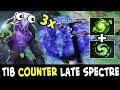 Late Spectre COUNTER — EPIC close TI8 qualifiers