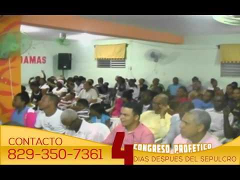 EVANGELISTA JORDAN ROSS 4 DIAS DESPUES DEL SEPURCRO