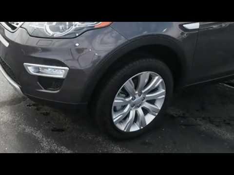 2016 Land Rover Discovery 54321A - Kansas City MO