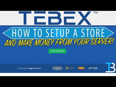 Minecraft Sell Bot Tutorial W DOWNLOAD