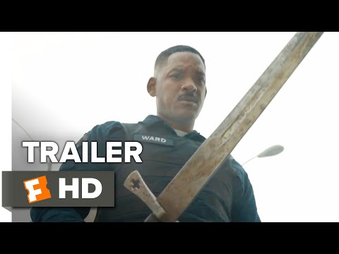 Bright Trailer #3 (2017) | Movieclips Trailers streaming vf