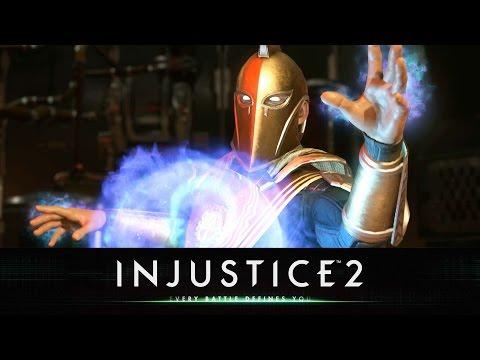 Injustice 2 - Shattered Alliances, Part 2