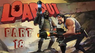 Loadout PS4 Gameplay - Part 18 - FRONTIER JUSTICE