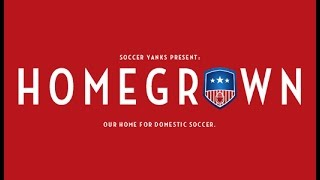 Homegrown February 2015 | Soccer Media - Part 2 | Bunk | Ream