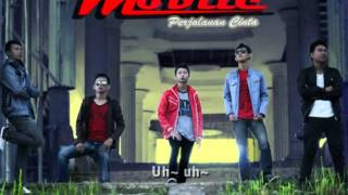 Maaf Bila Ku Tak Sempurna - Mobile Band ( Lyric )
