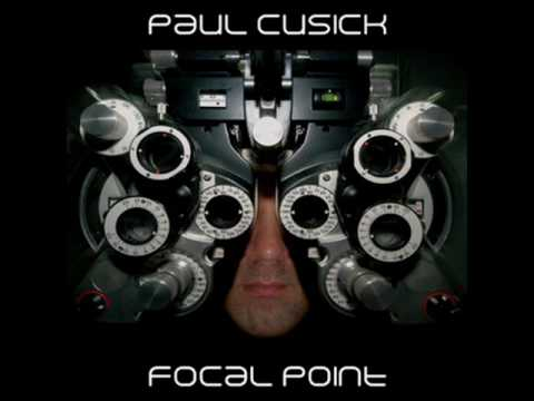 Paul Cusick - Hold On (w/ lyrics)