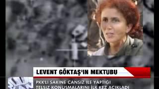 LEVENT GÖKTAŞ'IN MEKTUBU
