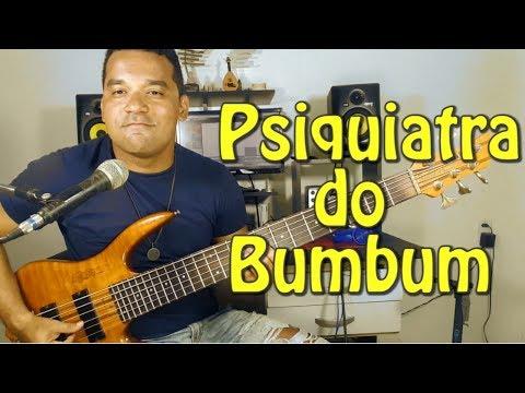 FORRÓ NO BAIXO  PSIQUIATRA DO BUMBUM - Wesley Safadão part  Léo Santana
