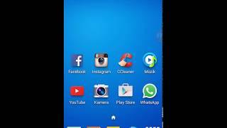 Android [SAMSUNG] Ağda kayıtlı değil hatası [ÇÖZÜM]