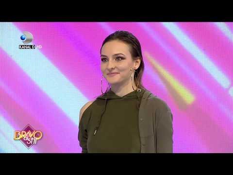 Bravo Ai Stil 09 01 2019 Bianca Dura Cu Fetele In Culise