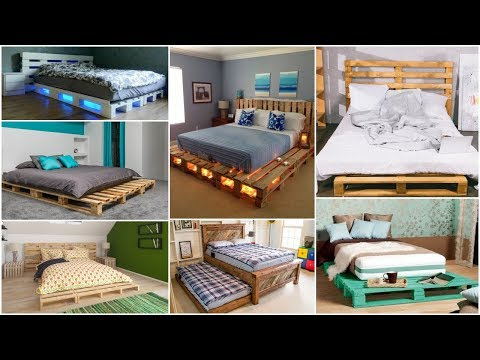 pallet-bed---30-beds-made-out-of-waste-wooden-pallets