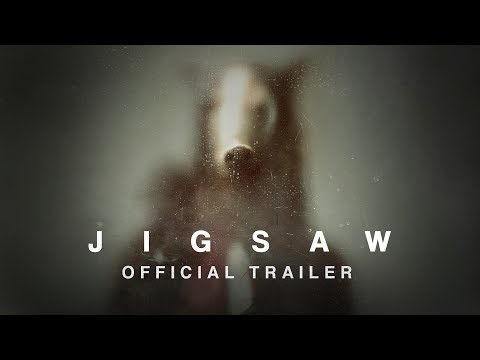 Jigsaw 2017 Movie