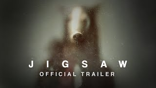 Jigsaw (2017 Movie) Official Full online Poster