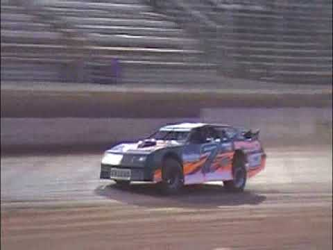 Fast R Racing took advantage of a terrific opportunity to practice at Baps Motor Speedway, our first time on-track shakedown in 2020. Kory Sites is behind the ... - dirt track racing video image