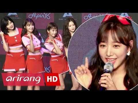 [Pops in Seoul] Apink(에이핑크) 'FIVE' Showcase