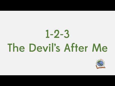 1-2-3 Devils After Me Song