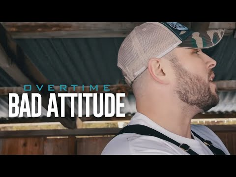 "OverTime ""Bad Attitude"" (Official Video) - Download Link In Description"